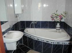 Интерьер будущей ванной комнаты