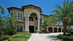 Дом в Майами по цене хрущевки