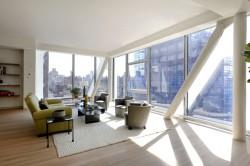 Рынок аренды в Нью-Йорке