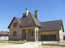 Преимущества приобретения дома в коттеджном поселке