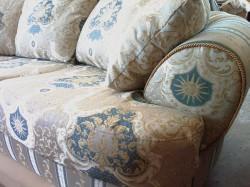 Перетяжка и обивка мебели: вторая жизнь предметов интерьера