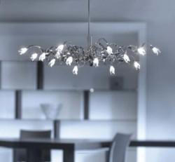 Кухонные светильники: функциональность или красота