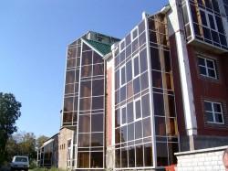 Недвижимость в Тольятти - квартира или дом?