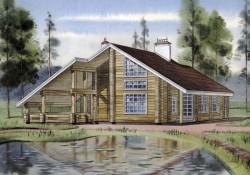 Строительство домов: деревянные или каменные?