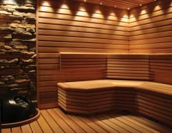 Тонкости строительства бани