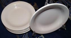 Как выбрать модные тарелки