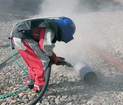 Разновидности пескоструйных аппаратов