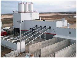 Бетонные заводы. Марки и разновидности бетонов