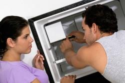 Условия транспортировки холодильника