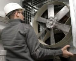 Принципы работы вентиляционных систем