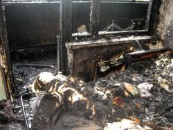 Восстановительный ремонт квартиры после пожара