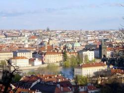 Как выбрать недвижимость в Праге?