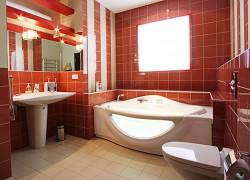 Несколько важных советов по оформлению ванной комнаты