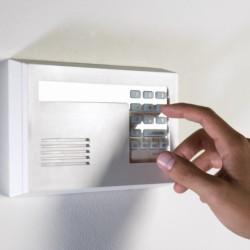 Монтаж охранной сигнализации