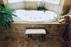 Дизайн ванной комнаты самостоятельно