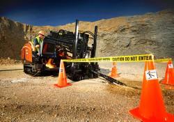 Преимущества мини буровых установок