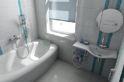 Как правильно оформить ванную комнату?