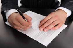 Проверка документов при покупке недвижимости