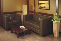 Офисные диваны и кресла – лицо вашего офиса