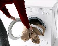 Особенности стиральных машины Indesit