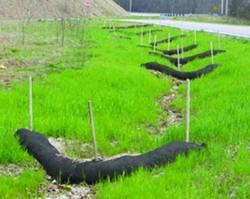 Функции ливневой канализации