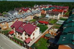 Охрана загородных домов и коттеджных поселков