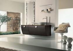 Итальянская мебель для ванных комнат