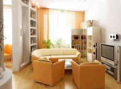 Советы по дизайну гостиной