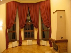Как правильно выбирать шторы?