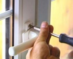 Самостоятельный ремонт пластиковых окон