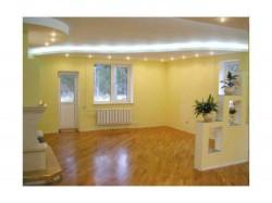 Специфика ремонта квартир в новостройках