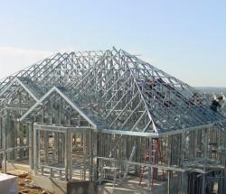 Применение современных металлоконструкций в строительстве