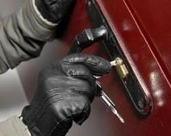 Как грабители попадают в дом?