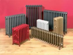Как правильно выбрать радиатор для отопления?