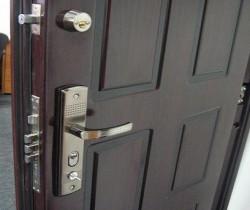 Как правильно выбрать стальную дверь?
