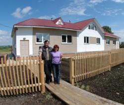 Преимущества малоэтажных домов