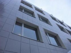 Что хорошего в навесных вентилируемых фасадах?
