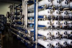 Система водоподготовки воды