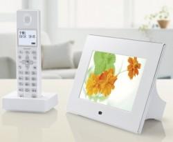 Современный телефон для дома