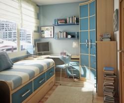 Планируем дизайн детской комнаты