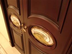 Наиболее важные параметры входных дверей
