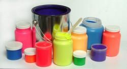 Характеристика свойств порошковой краски