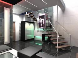 Применение светодиодных светильников в обустройстве интерьера