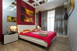 Квартиры посуточно — отличная альтернатива киевским гостиницам