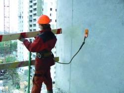 Средства защиты при работах на высоте