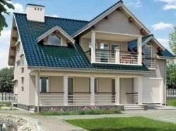 Каркасные дома и их главные преимущества