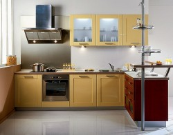 Кухни: что выбрать?
