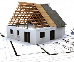 Строительство дома для новой семьи