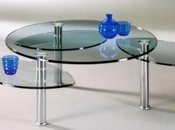 Обработка стекла и его использование в интерьере