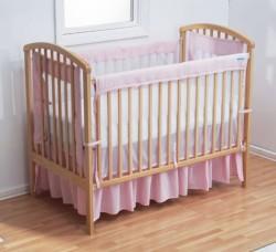 Как правильно выбрать детскую кроватку?